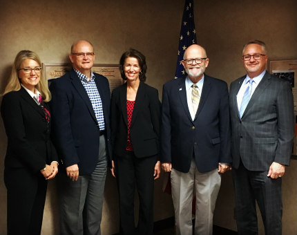 Minnehaha County Commissioners